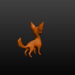 Virtual pet model